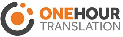 OneHourTranslation